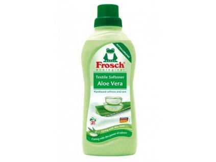 Frosch Aviváž Aloe Vera (EKO Hypoalergenní, 750ml)