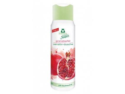 Frosch EKO Senses Sprchový gel Granátové jablko (300ml)