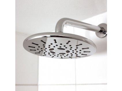 Aguaflux úsporná dešťová sprcha XXL 8l chrom fixní