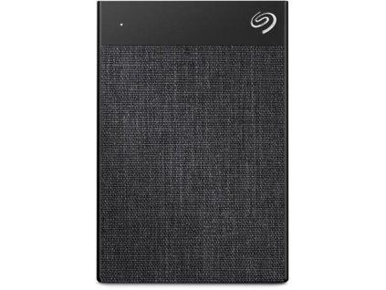 Seagate Backup Plus Ultra Touch 1TB, černá