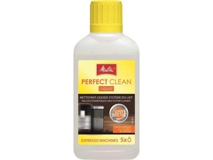 Melitta PERFECT CLEAN Čistič mléčného systému