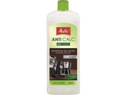 Melitta ANTI CALC Tekutý bio-odvápňovač univerzální  (250ml)