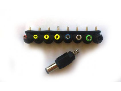 Eurocase univerzální adaptér 96W manual