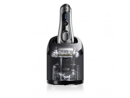 Braun CCR4 Clean&Charge
