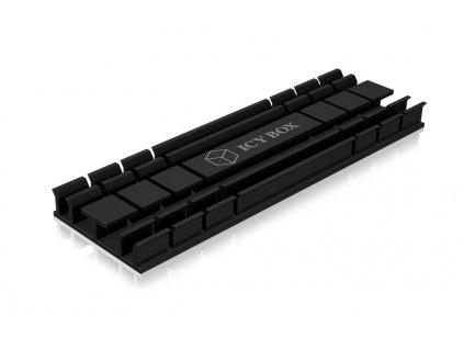 ICY BOX IB-M2HS-701 chladič M.2 SSD