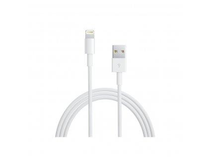 Apple MD818 Lightning datový kabel USB MFI, bulk