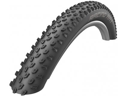 Schwalbe plášť Racing Ray 27.5x2.25 Addix Performance TLR sklád.