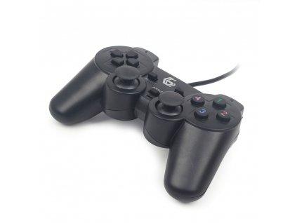 Gembird USB gamepad JPD-UDV-01