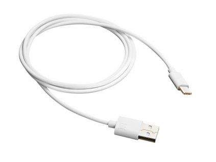 CANYON nabíjecí a datový kabel USB typu C CNE-USBC1W