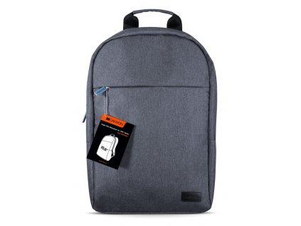 CANYON ultra tenký minimalisctický batoh pro 15,6'' notebook CNE-CBP5DB4