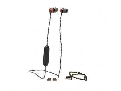 Marley Smile Jamaica Wireless 2 - Signature Black