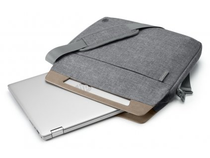 "HP Pavilion Renew Briefcase Grey pro nb do velikosti 14"""