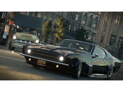 Xbox One - Mafia Trilogy