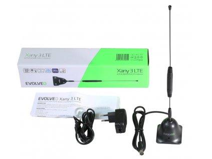 EVOLVEO XANY 3 LTE 230/5V