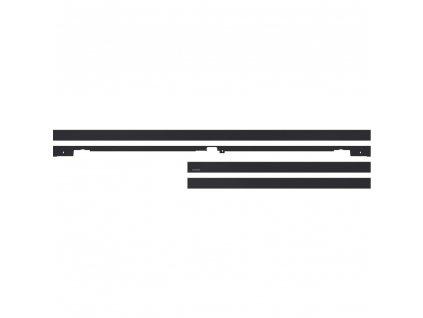Samsung VG SCFN65BM černá
