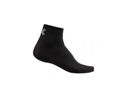 Kalas ponožky nízké RIDE ON Z černá 46-48