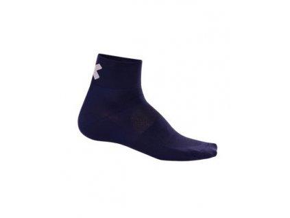 Kalas ponožky nízké RIDE ON Z modré 40-42