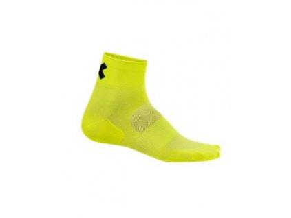 Kalas ponožky nízké RIDE ON Z fluo 37-39