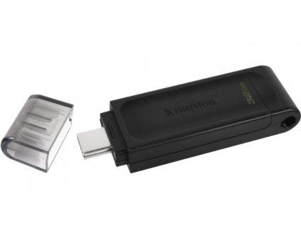 KINGSTON DataTraveler DT70/32GB USB-C 3.2 gen 1