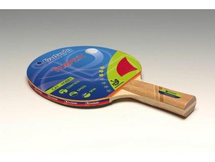 Garlando Pálka Tempest na stolní tenis, kategorie: Hobby, hvězdiček: 3, schváleno ITTF