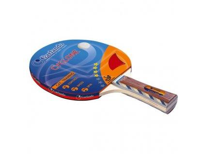 Garlando Pálka Cyclone na stolní tenis, kategorie: Trénink, hvězdiček: 4, schváleno ITTF