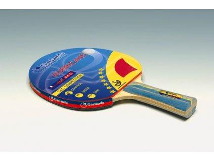 Garlando Pálka Hurricane na stolní tenis, kategorie: Soutěž, hvězdiček: 7, schváleno ITTF