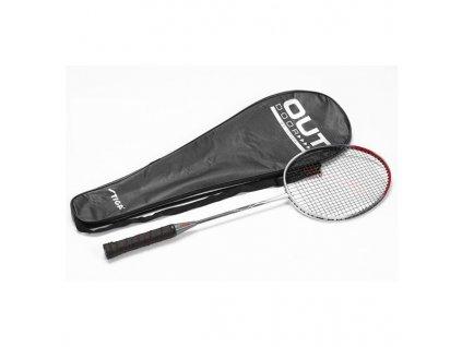 Garlando Raketa badmintonová Stiga PREMIUM včetně ochranného pouzdra