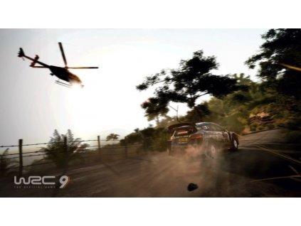 Xbox One - WRC 9