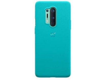 Zadní kryt OnePlus 8 Pro - modrý