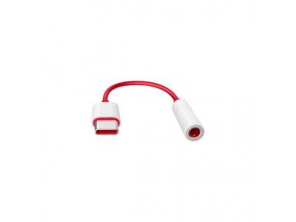 OnePlus USB-C - 3.5mm adaptér