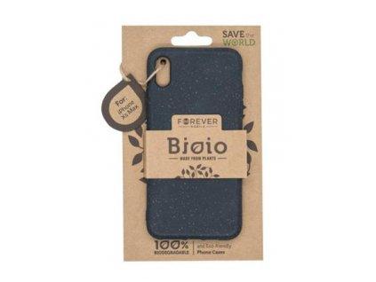 Forever BIOIO - pro Apple iPhone XS MAX černý