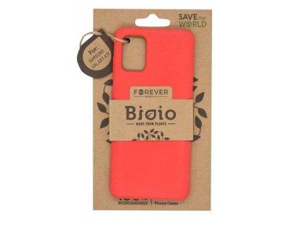 Forever BIOIO - pro Samsung Galaxy A71 červený