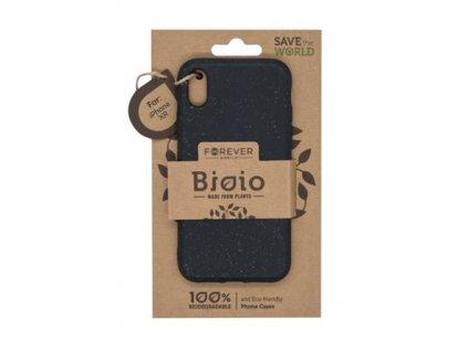 Forever BIOIO - pro Apple iPhone XR černý