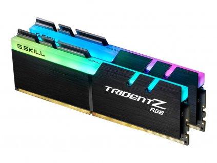 G.SKILL Trident Z RGB DDR4 16GB (2x8GB) 3200MHz CL14