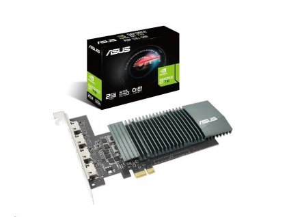 ASUS GeForce GT 710 GT710-4H-SL-2GD5