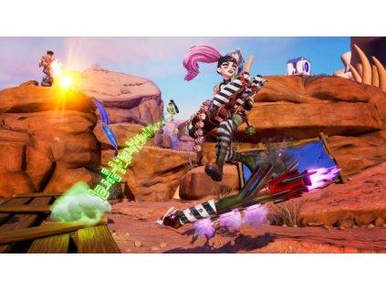 Xbox One - Rocket Arena
