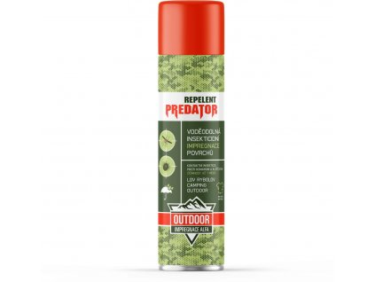Predator Outdoor Repelent Impregnace 400ml