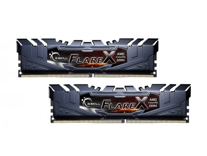 G.SKILL Flare X DDR4 16GB (2x8GB) 3200MHz CL14