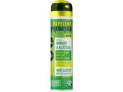 Predator Protector Cool repelent pro děti, 90ml