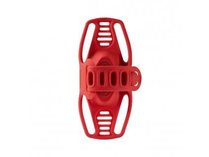 """BONE držák na kolo pro mobil 5.8-7.2"""", Bike Tie Pro 3 - Red"""