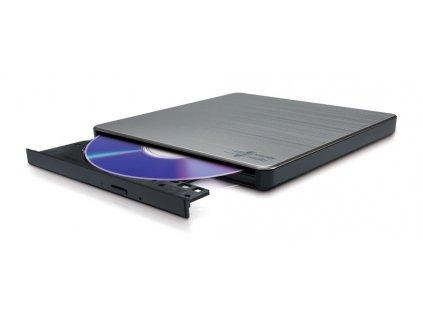 Hitachi-LG GP60, stříbrná