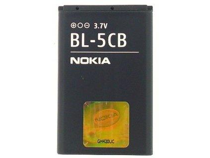Nokia BL-5CB 800 mAh