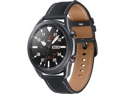 Samsung Galaxy Watch 3 45mm LTE černé