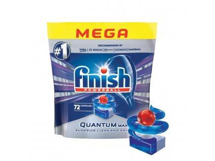 Finish Quantum Max 72 ks