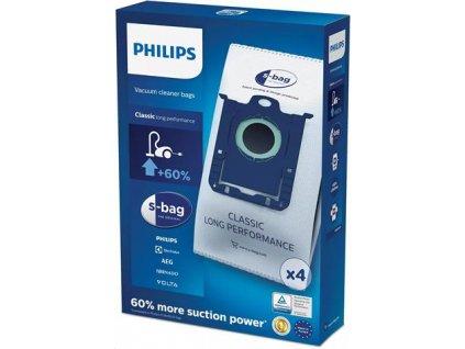 Philips FC8021/03 Prachové sáčky do vysavačů - 4ks