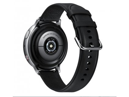 Samsung Galaxy Watch Active2 44mm LTE stříbrné