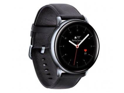 Samsung Galaxy Watch Active2 40mm LTE stříbrné