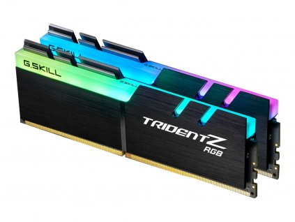 G.SKILL Trident Z RGB DDR4 16GB (2x8GB) 4400MHz CL18