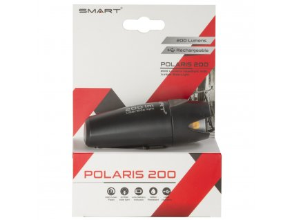 SMART Polaris 200