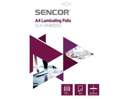 Sencor SLA FA4M250
